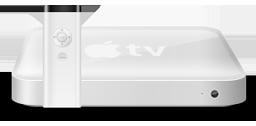 The 1st Generation AppleTV