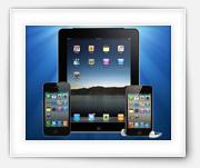 iPod, iPad, iPhone – How to take a screenshot?