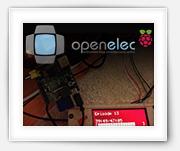 Raspberry Pi OpenELEC – Using a HD44780 display
