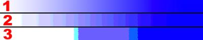 Posterization example
