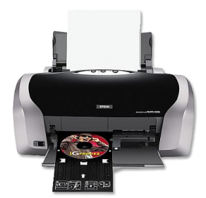 Epson: Cheap, but work really well