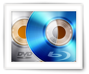 The difference between Blu-Ray and DVD