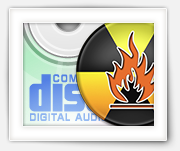 MacOS X – Make your own Audio CD from MP3's using 'Burn'