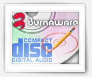 Windows – Make your own Audio CD from MP3′s using 'Burnaware Free'