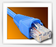 Make your own network cables …