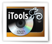 iTools – Copy video to iPad or iPhone WITHOUT iTunes