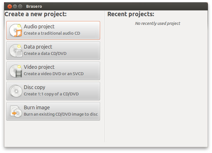 Tweaking4All com - Linux - Make your own Audio CD from MP3′s