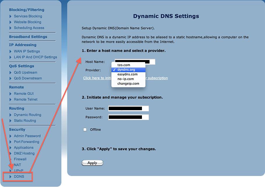 Tweaking4All.com - Home network basics