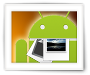 Android – Transfer file to or from an Android Device