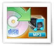 Linux – How to copy your Audio CD to MP3s …