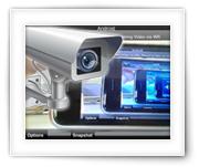 Repurpose your old Android phone as an IP Security Camera