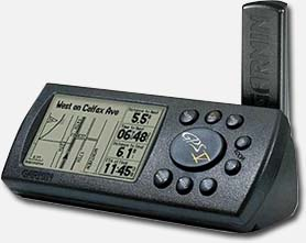Older GPS Device