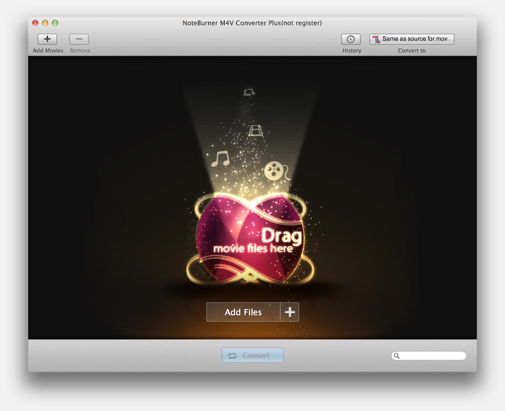 Tweaking4All com - MacOS X - How to remove iTunes DRM from your