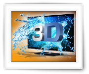 How to create 3D pictures … (red/blue glasses, or 3D TV)