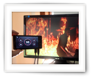 How to play video from your phone on your TV …