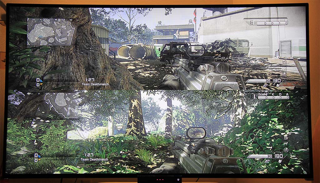 how to get full screen on pc games