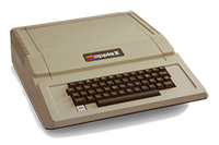 ChameleonPi - Apple II