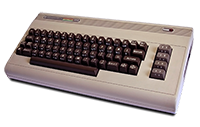 ChameleonPi - Commodore 64