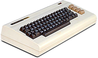 ChameleonPi - Commodore VIC-20