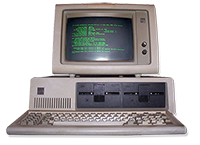 ChameleonPi - IBM PC (DOS, Win3.x)