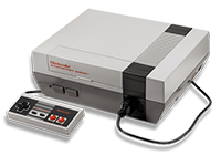 ChameleonPi - Nintendo Entertainment System (NES)
