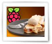 Il Logo di ApplePi-Baker