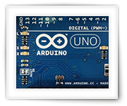 Arduino – Getting started with your first project