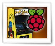 Raspberry Pi – ChameleonPi or how to run Classic Computers, Consoles and Arcade Games