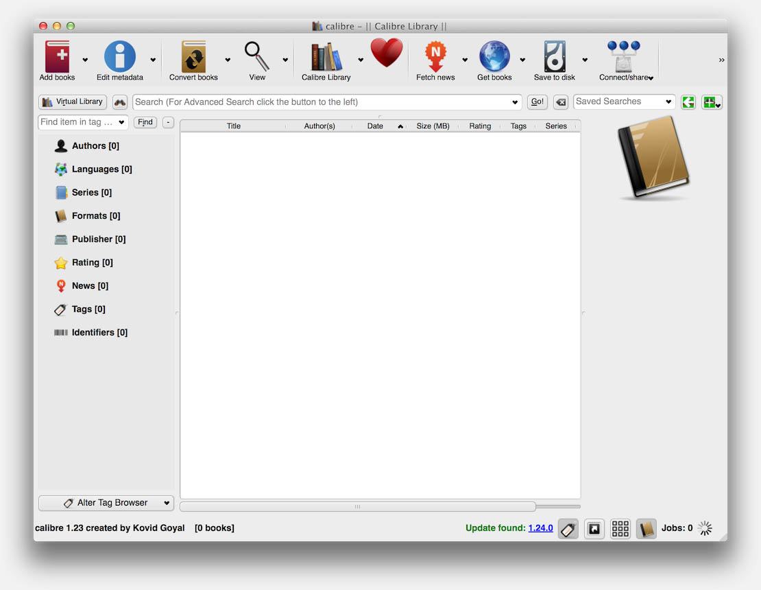 Tweaking4All com - How to convert PDF to ePUB documents