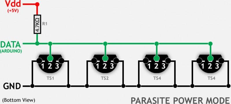 Kết quả hình ảnh cho ds18b20 parasite power