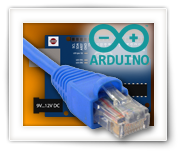 Arduino Ethernet – Pulling data from your Arduino
