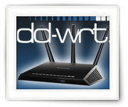 NetGear R7000 – How to install DD-WRT …