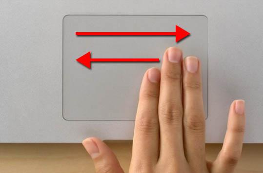 how to get multiple desktops on mac