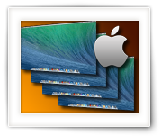 MacOS X – Give your Mac Multiple Desktops with Spaces