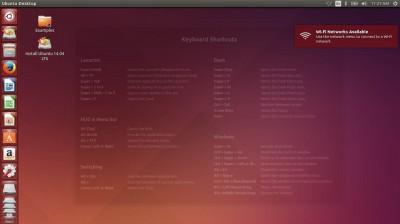 Ubuntu - Running from USB