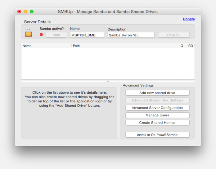 Tweaking4All com - Mac OS X SMB Fix, or How to install SMBUp