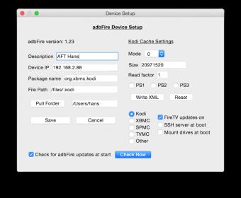 Tweaking4All com - XBMC - How to install Kodi on Amazon Fire TV