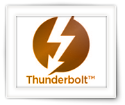 High-Speed Data Transfers between two Macs with Thunderbolt