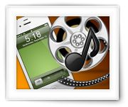 WALTR – Video, Music and RingTones to iPhone or iPad without iTunes (MacOSX)