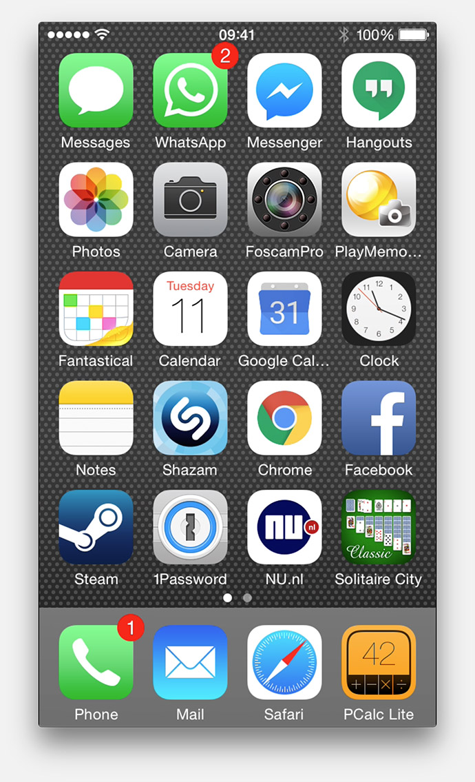Tweaking4All com - How to record the screen of your iOS