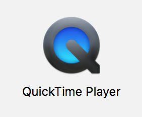 Start QuickTime Player