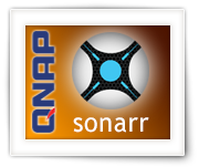 QNAP – Automatic TV-Series download with Sonarr (NZBDrone)