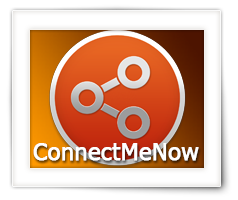 Quickly connect Network shares on a Mac with ConnectMeNow