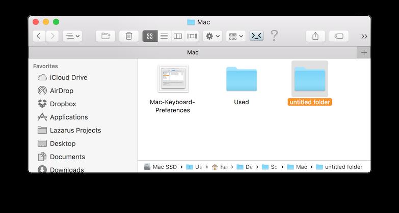 how to take multiple screenshots on mac