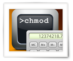 Chmod Calculator – Set file permission with chmod