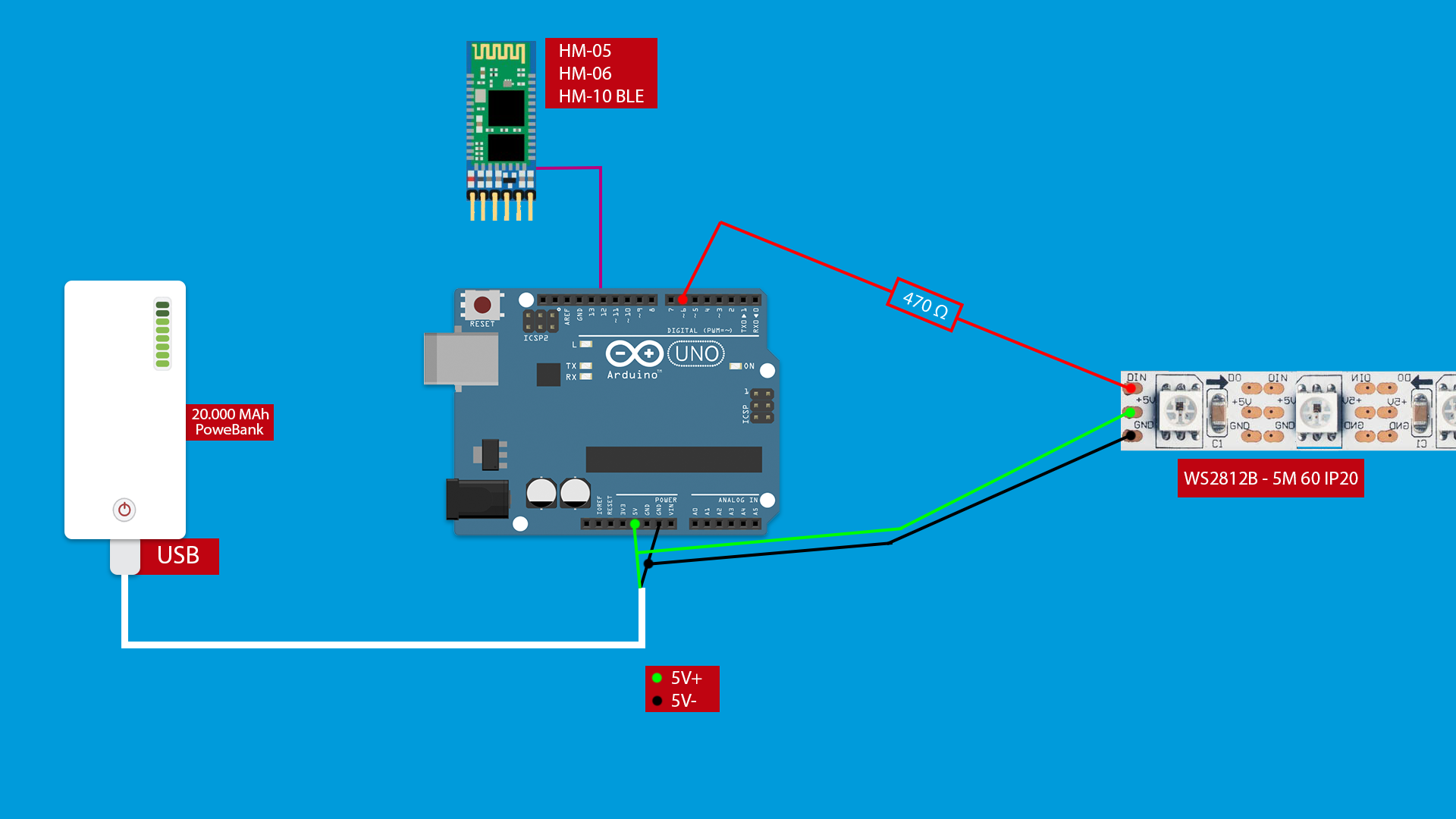 Topics Arduino Ws2812 Need Help With My Project About The Ldr Which Is Prime Sensing Component Of Circuit