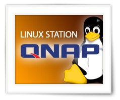 QNAP – How to set the VNC Password for Linux Station