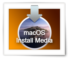 MacOS – How to create bootable macOS install media