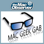 MacGeekGab - Excellent Mac related Podcasts