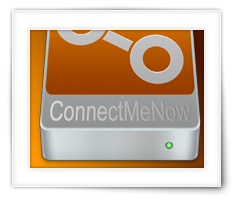 ConnectMeNow v3 – Mount Network Shares Quick and Easy on a Mac